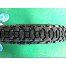 Motorcycle Tyre Factory in China