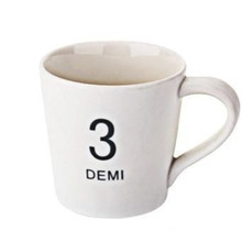 White Starbucks Starbucks Digital Mug