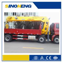 XCMG 20 Tonnen-LKW brachte Kran (gelenkiger Boom / Knöchelbaum) Sqz600k an