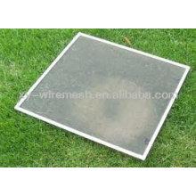 Écran de fenêtre en fibre de verre à faible prix (Direct Factory)