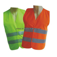 Most Popular Safety Vest for All The World