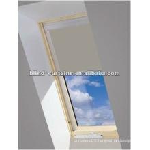 The latest skylight curtain