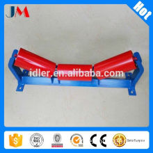 Carrier trough roller conveyor manufacturer JMS233