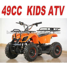 new 49CC kid atv QUAD with chain drive(MC-301B)