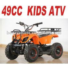 Новый детский аттестат 400CC QUAD с цепным приводом (MC-301B)