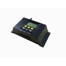 30A Painel Solar Controller LCD Display 12V 360W Painel Solar 24V 720W Painéis Solares Luz Controle Temporizador Regulador Solar Cm3024z