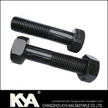 (M5-M100) Hex Bolt & Nut for Industry