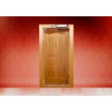 Compact Automatic Swing Door