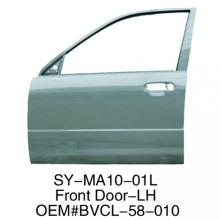 MAZDA FAMILY(First Generation) Front Door-L