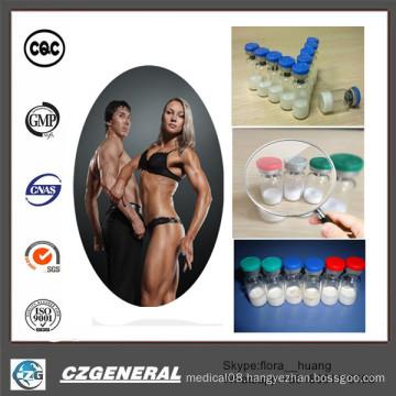 191AA Gh Human Growth Bodybuilding Hormone Jin -Tropin Gh 10iu