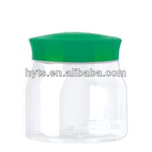 Frasco de crema cosmética de 500 ml