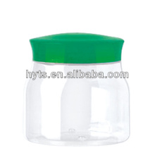 500ml cosmetic cream jar