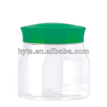 Pot de crème cosmétique 500ml