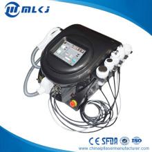 Excelente belleza Uso en el hogar RF Skin Todas las funciones Cavitación de la máquina Elight IPL