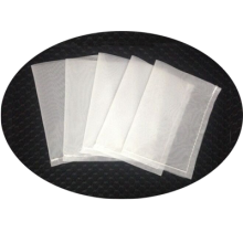 Personalizado Mircon Nylon Polyester Mesh Rosin Tea Filter Bag For Rosin Press