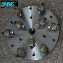Disco de martillo para granito, mármol (SA-103)