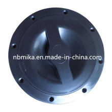 6 Inch Round Hatch Cover with Stainless Steel Screw Fixings/Kayak Spare Parts Accessories (P14-4)