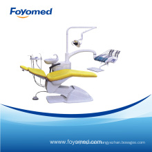Factory Price Chair-mounted Dental Unit