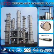 Hot Sale Stainless Steel Distillation Column Distillation, Alcohol Distillation Equipment