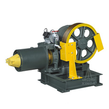 Traction Machine of Elevators (YJ160)