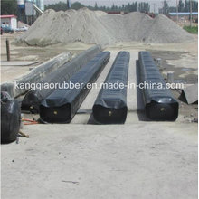 Durable Bridge Rubber Inflatable Core Mold From China Manufacturer