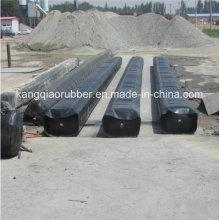 Durable Bridge Rubber Inflatable Core Mold De Chine Fabricant
