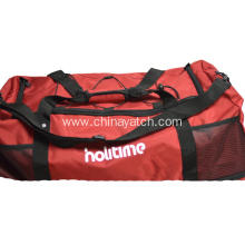 Lightweight Wheels Extra Large Foldable Duffle Bag