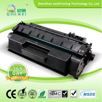 Toner noir d'imprimante laser de la cartouche 228A de toner pour le HP