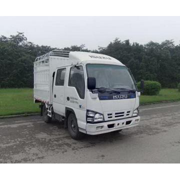 Camion de transport de type silo ISUZU 120HP