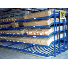 Carton-Flow Racking (IRF)