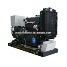150KW 3-phase Super Silent Diesel Power Generator