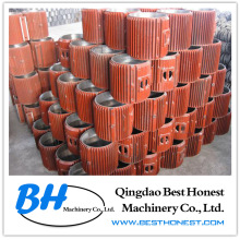 Cast Iron Motor Shell (Grey Iron / Ductile Iron)