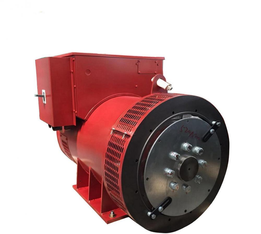 400V 50HZ Pmg Generator