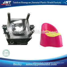 2015 Fashion designed Baby Potty Chair Mould attractive price from Plastic Injection Mould factory
