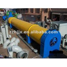 Machine sèche du lignite professionnel de vente directe usine