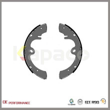 OE NO 44060-01W25 Hot Sale Drum Brake Shoe Replacement For Nissan URVAN Box (E23)