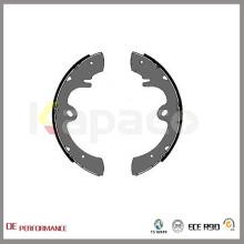 OE NO 44060-01W25 Hot Sale Drum Brake Shoe Replacement For Nissan URVAN Box (E23)