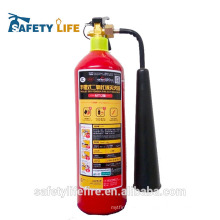 UL fire extinguisher/UL co2 fire extinguisher