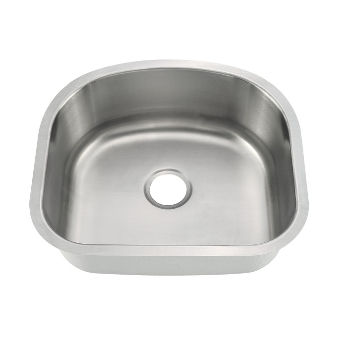 Countertop Sink Design