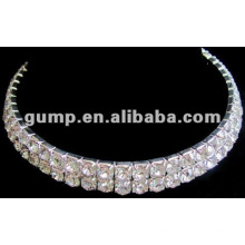 Latest bridal wedding jewelry set (GWJ12-465)