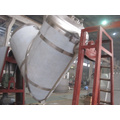 Zkh Blender pour la poudre de mélange pour l'industrie alimentaire