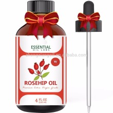 Wholesale High Quality 100% Pure Organic Rosehip oil