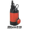 (SDL550C-10) Economic Model Garden Water Pump for Domestic Use
