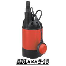 (SDL550C-10) Jardín modelo económico la bomba de agua para uso doméstico