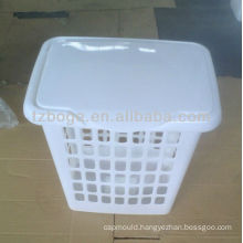 plastic junk basket mould
