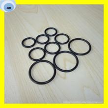 Piezas del motor de la junta tórica del caucho de silicona de la presión