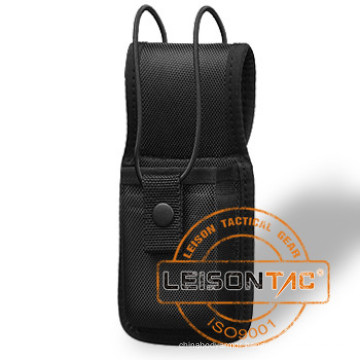 Tactical Radio Pouch Waterproof Nylon Without Deformation