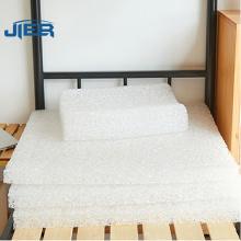 Colchão de futon médico com 3 dobras de fibra de ar para hospital