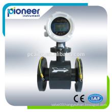 LDG Series Electromagnetic acid flowmeter