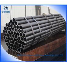 35CrMo tubos de acero sin costura de precisión estructural